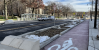 Bigelow Boulevard reopens between Fifth & Forbes in Oakland with new multimodal
