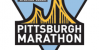 2014 Dick's Sporting Goods Pittsburgh Marathon Road Closures and Course Map